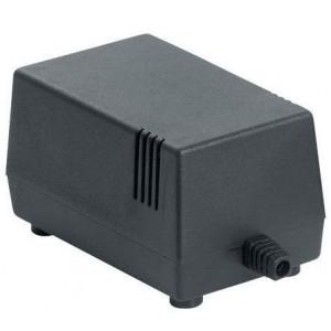 Krabička plastová Z16 /KPZ5/ 63x70x114mm