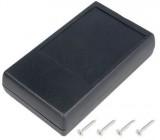 Krabička plastová Z32 /KP20/ 110x65x27mm s bateriovým prostorem