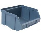 Stohovací bedna plastová 100x95x50mm, ArtPlast 101