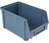 Stohovací bedna plastová 146x237x124mm, ArtPlast 103