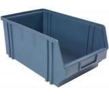 Stohovací bedna plastová 205x335x149mm, ArtPlast 104