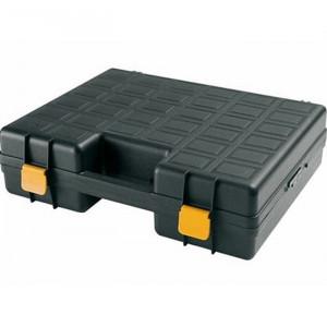 Kufr na nářadí plastový 372x314x100mm, ArtPlast 2411