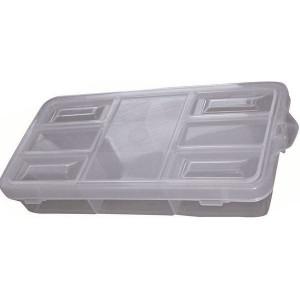 Krabička na součástky-organizér KNOX NO35