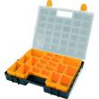 Krabička na součástky 20 vyjímatelných sekcí, ArtPlast 2311