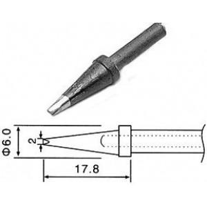 Hrot N4-4 2mm pro servisní stanice
