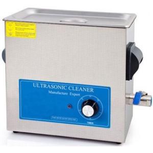 Ultrazvuková čistička VGT-1860T 6l 150W, DOPRODEJ