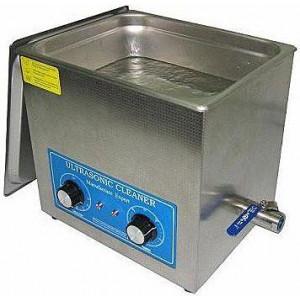 Ultrazvuková čistička VGT-1990QT 9l 200W s ohřevem, DOPRODEJ