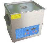 Ultrazvuková čistička VGT-2013QTD 13l 300W s ohřevem, DOPRODEJ