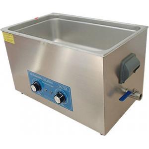 Ultrazvuková čistička VGT-2120QT 20l 400W s ohřevem, DOPRODEJ