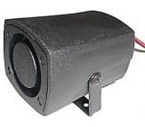 Siréna 100dB/m 4-14V/300mA 6 serií alarmů