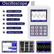 Osciloskop 5MHz DSO FNIRSI PRO /ADS2050H/