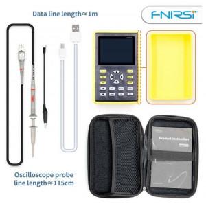Osciloskop 100MHz FNIRSI-5012H /ADS5012H/