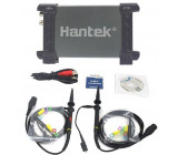 USB osciloskop 2x20MHz HANTEK 6022BE k PC
