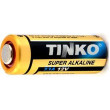 Baterie TINKO 12V A23 alkalická (23A)