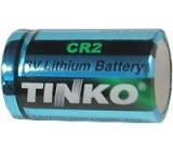 Baterie TINKO CR2 3V lithiová, 750mAh