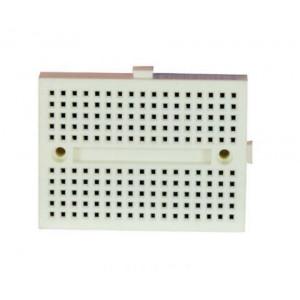 Nepájivé kontaktní pole ZY-170 170p bílé