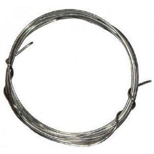 Odporový drát KONSTANTAN 18,85ohm/m, prům 0,18mm, 500°C