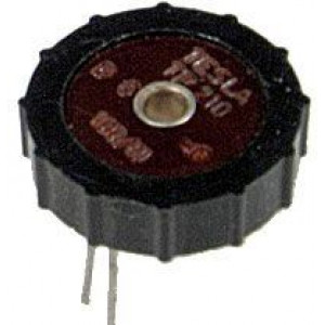Potenciometr TP210 - 100R/N