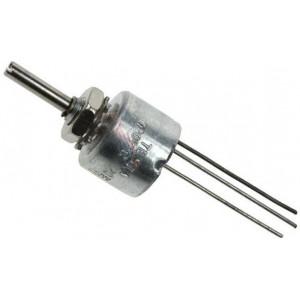 Potenciometr TP052C - 150R hřídel 20E