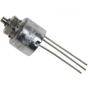 Potenciometr TP052C - 33K/N/M hřídel 10E