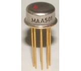 MAA501 - OZ univerzální, TO99