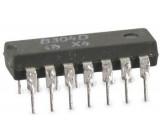 B304D - univerzální spouštěcí obvod, DIP14