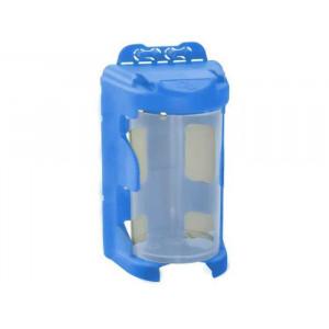Organizér modulový závěsný - modrý, 210ml (60 x 92mm), PP, EXTOL 78911
