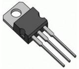 Triak BT138/800E, 800V/12A, Igt=25mA, TO220