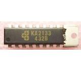 KA2133 - obvod pro TV