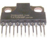 TA7250BP - nf zesilovač 23W/4ohm, ZIP12