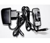 Napáječ, síťový adaptér USB 5V/550mA spínaný, koncovka USB micro