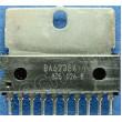 BA6238A- řízení motoru DC, SIP10