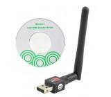 WiFi adaptér USB s anténou