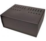 Krabička plastová Z39W /KP30/ 297x216x118mm s bočními panely