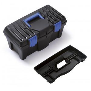 """Kufr na nářadí 18"""" plastový CALIBER N18S"""