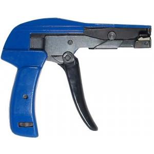 Kleště vázací na stahovací pásky 2,4-4,8mm, délka=165mm