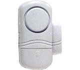 Dveřní alarm s magnetem,siréna 105dB/m