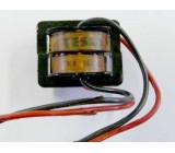 Odrušovací tlumivka WN68206 2x6,3mH 250V/1A