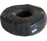 Stíněný kabel osmižilový - 8x, společné stínění, balení 100m