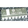 HA1199 - AM tumer pro autorádia, SIP16, /TA12417/