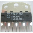 TDA6108 - videozesilovač RGB, SIL9