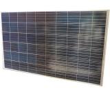 Fotovoltaický solární panel 36V/270W polykrystalický 1640x992x35mm