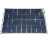 Fotovoltaický solární panel 12V/100W polykrystalický 1010x680x30mm