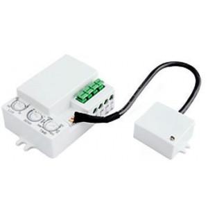 Mikrovlnné čidlo pohybu ST701MA s kabelem