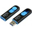 ADATA flashdisk USB 3.0 UV128 16GB blue