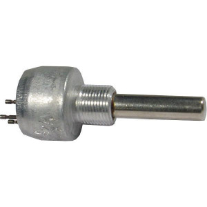 Potenciometr cermetový 100R/N 32A TP190 0,2W