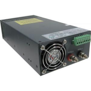 Průmyslový zdroj Jyins SCN-1000-24, 24V=/1000W spínaný