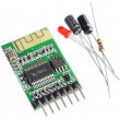 Bluetooth 4.0 Stereo Audio Receiver
