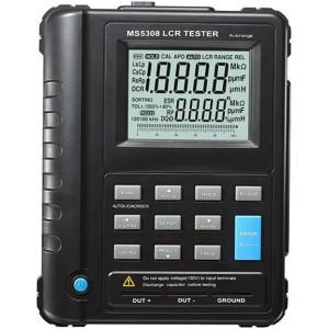 RLC metr MS5308 MASTECH, USB