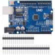 UNO R3, Atmega328P, klon Arduino s CH340